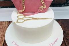 Doreen - Handbag Birthday Cake