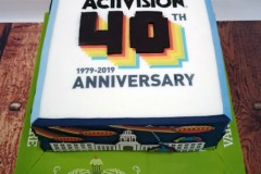 Activision - Demonware 40th Birthday