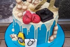 Ryan - Chocolate Drip Cake