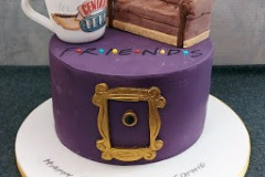 Sophie - Friend's Birthday Cake