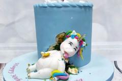 greedy-unicorn-fat-cake-rainbow-over-indulgence-birthday-cake-maker-dublin-swords-blanchardstown-malahide-kinsealy-noveltycelebration-4