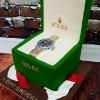 Gavin - Rolex Birthday Cake