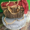 Maria - Designer Handbag Cake for 30th Birthday