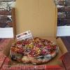Karl - Dominoes Pizza 21st Birthday Cake