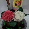 Marie - Plant Pot Birthday Cake