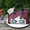 Gemma - Lulu Guinness Wanda Handbag Birthday Cake