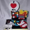 80's Baby -  80s birthday Cake