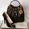 Michael Korrs Handbag and Shoe Birthday Cake