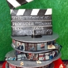 Movie Reel Birthday Cake - Rob