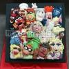 Muppet Mania - Muppets Birthday Cake