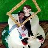 Sile - 50th Birthday Cake