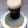 Pint of Guinness Birthday Cake