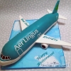 Deirdre - Aer Lingus Retirement Cake