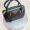 Noreen - Prada Handbag Birthday Cake