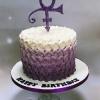 Deirdre - Ombre Birthday Cake