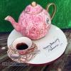 Marianne - Teapot Birthday Cake