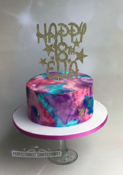 Where Did The Tradition Of Birthday Cakes Come From