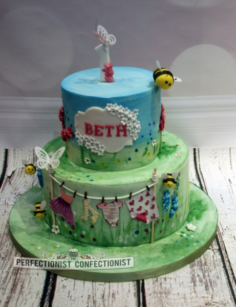 Children S Birthday Cakes Dublin