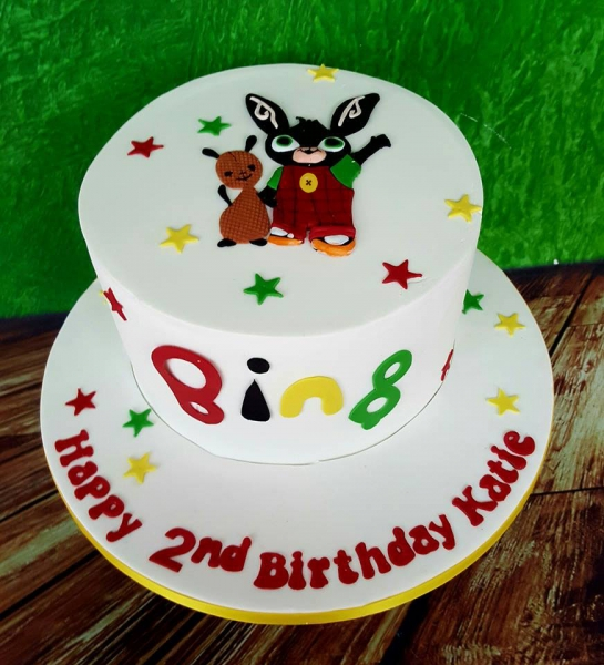 Novelty Birthday Cakes Dublin
