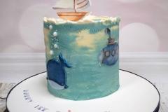 Helen - First Birthday Smash Cake