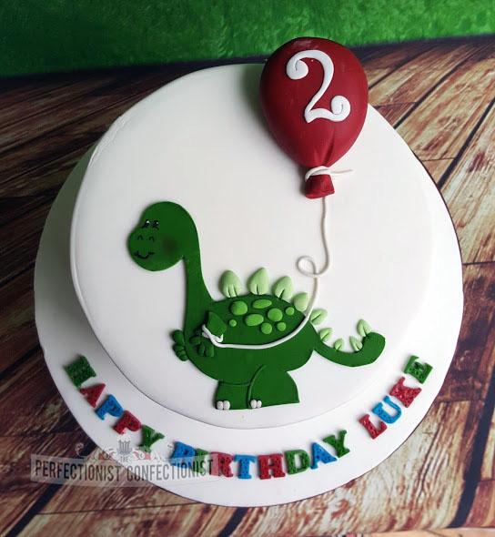 Cake Decorating Abg