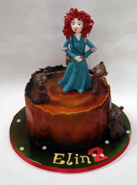 Birthdays Cakes Dublin