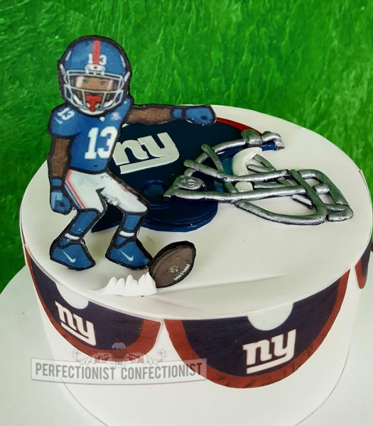 Children S St Birthday Cakes