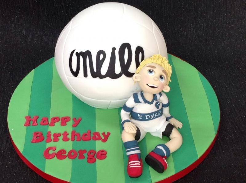 Funny Birthday Cakes Dublin  Funny Cakes ~ 190900_Birthday Party Ideas Dublin