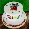 Bing - Birthday Cake