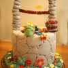 Wishing Well - Birthday Cake