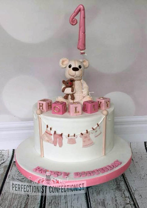 The Perfectionist Confectionist Custom Designed Cakes Dublin