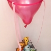 Alice - Hot Air Balloon cake