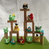 Angry Birds - Cake Toppers