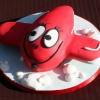 Soma - Toy Plane Cake