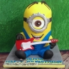 Olivia - Rock and Roll Minion