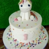Libby - Unicorn Birthday Cake