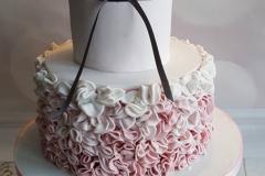 Jennifer - Babyshower cake