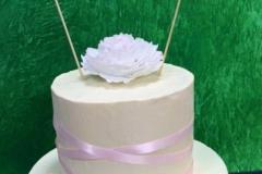 Kate - Christening Cake