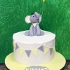 Killian - Christening Cake