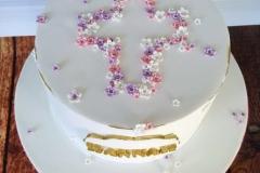 Hannah - Communion Cake