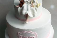 Laura - Communion Cake