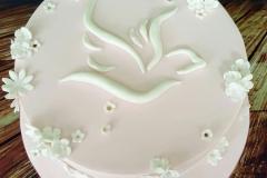 Karla - Confirmation Cake