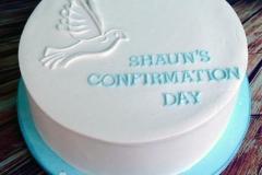Shaun - Confirmation Cake