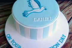 Daniel - Confirmation Cake