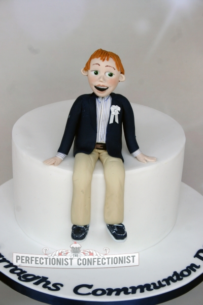 Confirmation Cake Toppers Ireland