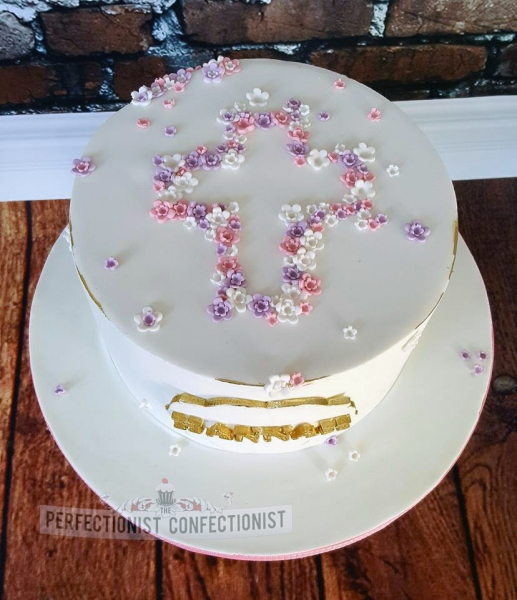 The Perfectionist Confectionist | Custom Designed Cakes