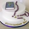 Lena Grace - Communion Cake
