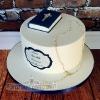 Jamie - Communion Cake