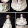 Aisling - Communion Cake
