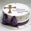 Chloe - Communion Cake